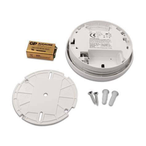 Gunstige Rauchmelder by 5er Rauchmelder Brandmelder Batterie 5 J Rauchwarnmelder