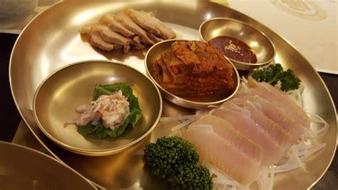 cuisine royale 10 reasons jeonju is the food capital of south