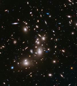 The Hubble Space Telescope Has Orbited Earth For 25 Years ...