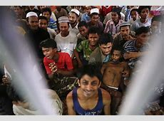 Southeast Asia migrant crisis Who are the Rohingya and