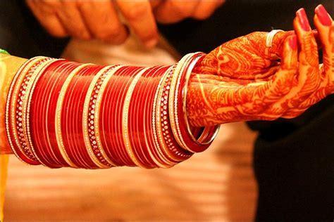 Bridal Bangles   50 Gorgeous And Elegant Bangle Sets Of
