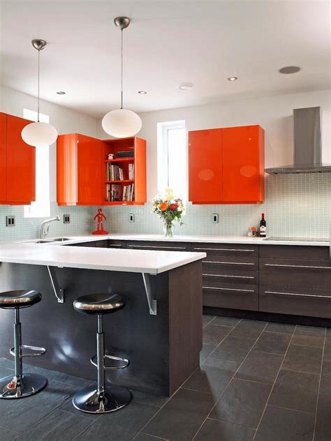 what color trends for a chic kitchen 40 stunning paint