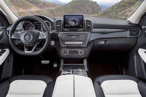 mercedes jeep 2016 interior hello 2016 mercedes benz gle class goodbye mercedes ml