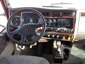 2007 Kenworth T600