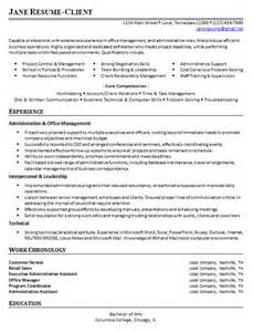 free functional resume sles resume exles administrative assistant resume nyc sales assistant lewesmr