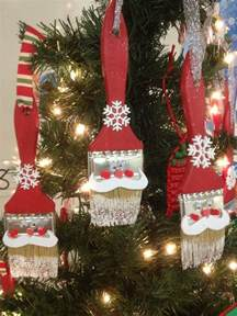 santa claus christmas decorations bring smiles and joy to children