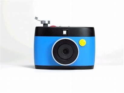 Camera Gifs Digital Records Otto Cam Take