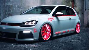 Vw Golf 7 R Tuning : vw golf 7 2013 light tron tuning showcar youtube ~ Jslefanu.com Haus und Dekorationen