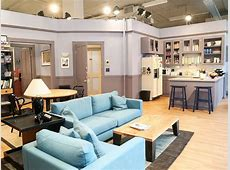 Seinfeld's Famous Apartment Recreated in NYC ABC News