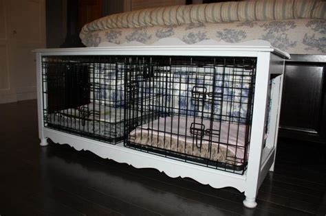 dog crate crafty idea  love  riley dog pinterest