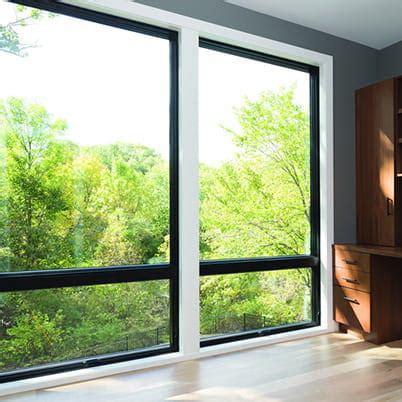 series awning window