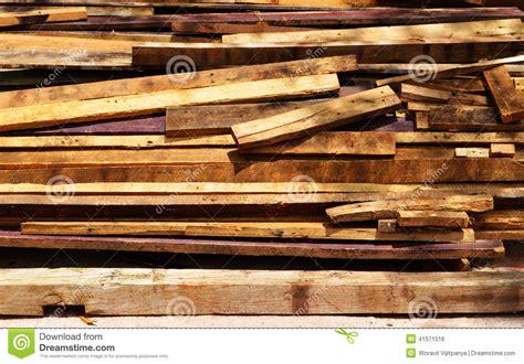 pile   wood plank stock photo image  decorative