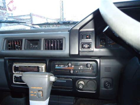 automotive repair manual 1990 mitsubishi l300 interior lighting 1990 mitsubishi delica l300 4wd turbo diesel wagon automatic 7 passenger van for sale