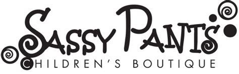 Sassy Pants Childrens Boutique - Stockton, CA - Children's ...