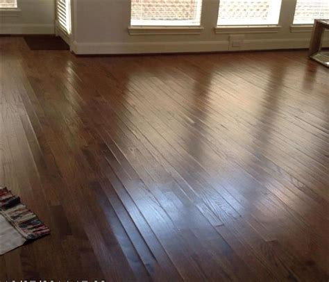 Wood Floor Cupping Water Damage by Servpro Of Creek Gallery Photos