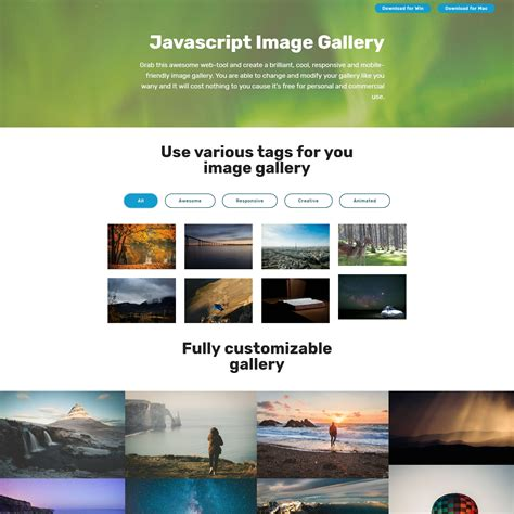 bootstrap gallery innovative css3 bootstrap carousel and gallery sles for 2018