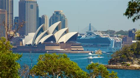 Book The Perfect Sydney Holiday