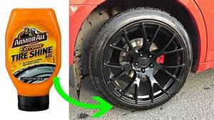 Armor All Shield : armor all extreme tire shine gel review before after ~ Jslefanu.com Haus und Dekorationen