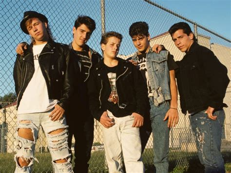 Analyzing New Kids On The Block Fandom In The Late 80s