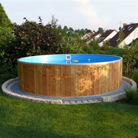 Piscine Rivestite In Legno piscine rivestite in legno clio wood piscine in legno