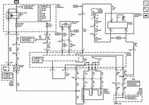 2005 Chevy Colorado Blower Motor Wiring Diagram