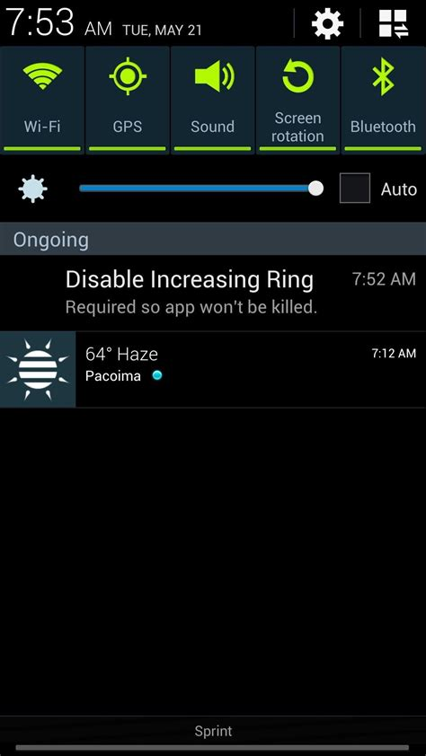 How To Turn Annoying Galaxy Apps Notifications On How To Disable The Annoying Increasing Ringtone On Your
