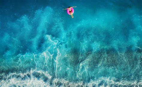 Leben und Wissen: Ein Meer von Blau: Wieso das Meer ...