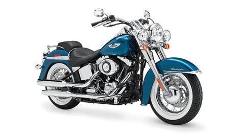 Harley-davidson Flstn Softail Deluxe 2015 4k Ultra Hd
