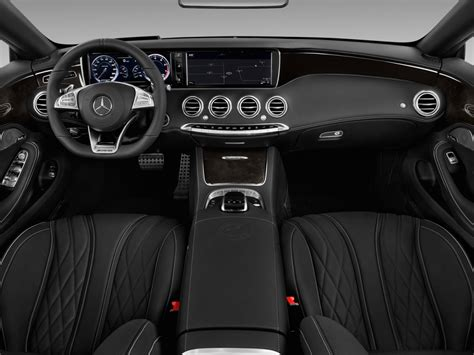 Image 2017 Mercedes Benz S Class Amg S65 Cabriolet