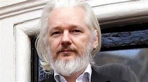 Julian Assange denied bail in London