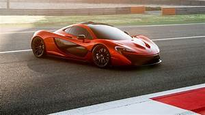 McLaren P1 2014 Wallpaper | HD Car Wallpapers