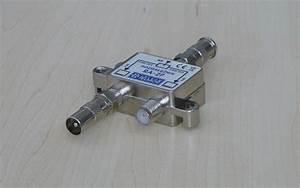 Branchement Cable Antenne Tv : comment installer un r partiteur d 39 antenne ~ Medecine-chirurgie-esthetiques.com Avis de Voitures