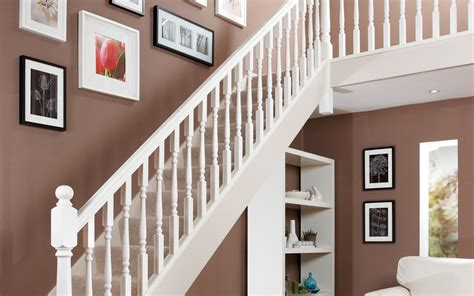 home interior catalog white primed spindles stair parts jackson woodturners