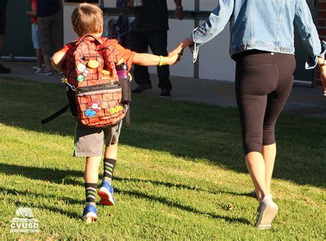 parentsguardians join cvusd school nights