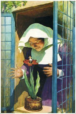 Comics Book Stories   Illustration, Wyeth, Painting