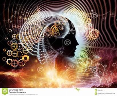 Mind Human Energy Artistic Consciousness Brain Heal