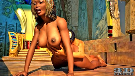 3d Egyptian Lesbian Babes Having Sex In The Temple Xxx