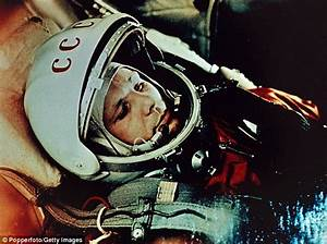 Yuri Gagarin's sausage remark: Last words before 1st ...