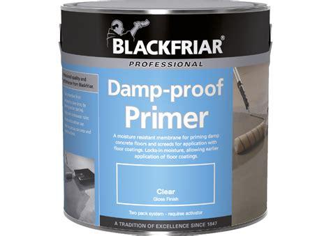 damp proof primer blackfriar paints