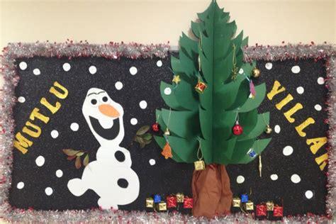 bulletin boards for preschool preschool and 939   happy new year with olaf kids fun bulletin board ideas