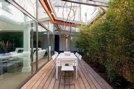 desain ruang makan terbuka desain rumah modern minimalis