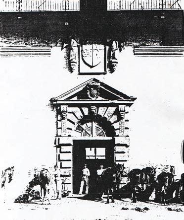 Cortile Della Rocchetta Sforzesco by Corte Ducale E Cortile Della Rocchetta Sforzesco