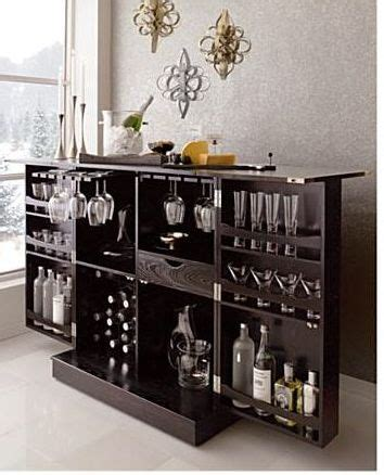25 best ideas about small bar cabinet on