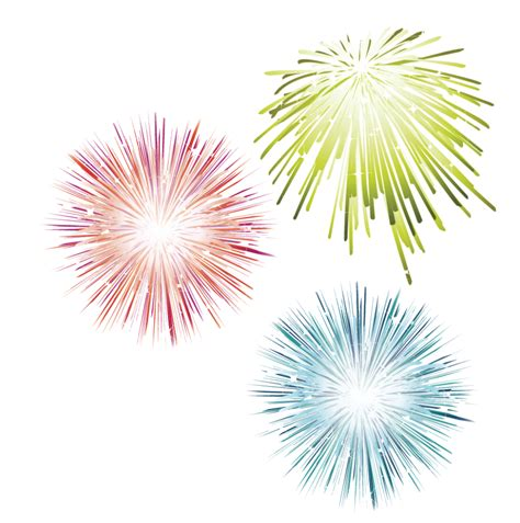 png fireworks vector   icons  png backgrounds