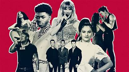 Songs Billboard Song Hits Pop Chart Down