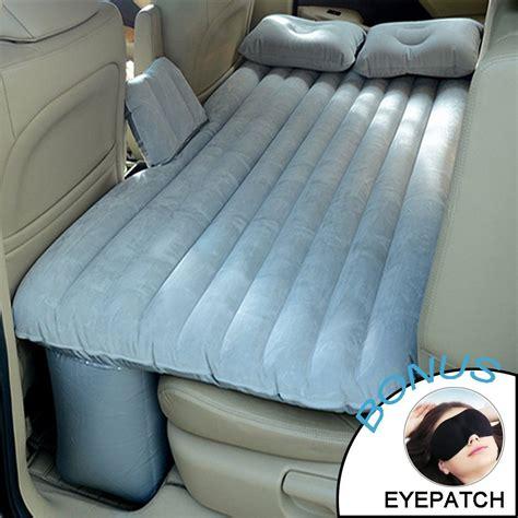 big ant car air mattress universal inflatable air bed