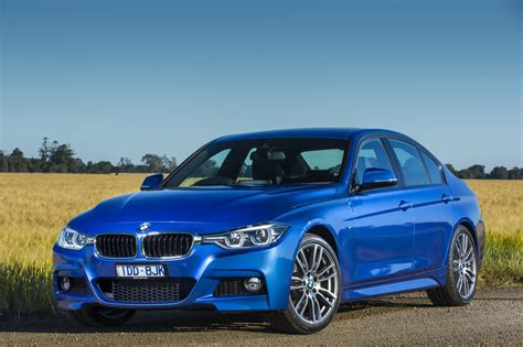 Review  2015 Bmw 3 Series Review & First Drive
