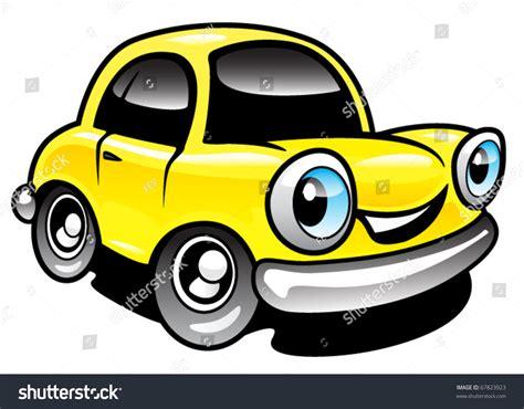 Cartoon Car Stock Vector 67823923