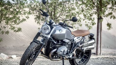 Bmw R Nine T Scrambler 4k Wallpapers by Motorcycle Road Test 2018 Bmw R Ninet Scrambler The