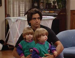 John Stamos 'Full House' Twins Nicky And Alex Grown Up ...